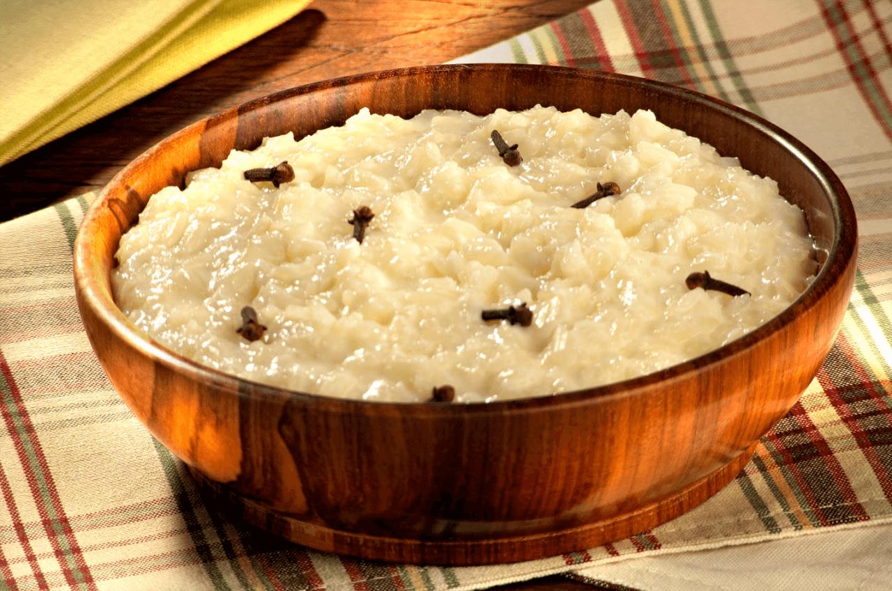 arroz-doce